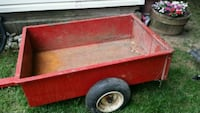 Utility Cart for Lawn Tractor Gaithersburg, 20879