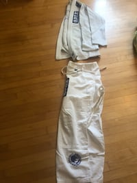 Gi for sale. Size 43  Englewood Cliffs, 07632