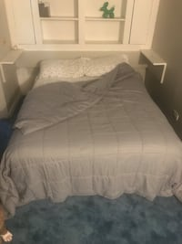 Full size mattress + box spring Arlington, 22207