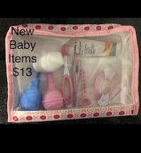 New baby items Des Moines, 50314