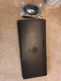 Alienware a7 Keyboard and mouse. Chevy Chase, 20815