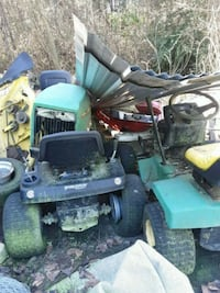 Several riding mower and more Bloomingdale, 31302