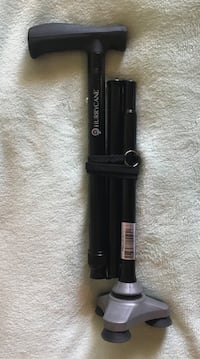 HurryCane Folding self Standing Walking Cane As Seen On TV Las Vegas, 89106