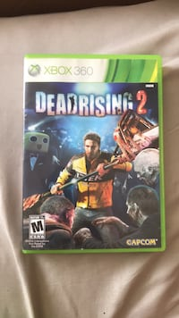 Preowned Dead Rising 2 Inglewood, 90303