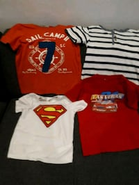 Size 4 clothing Montreal