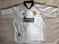 REAL MADRID camiseta Guti Madrid