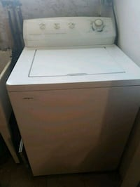 Washer and dryer Hamilton, L9A 4B4
