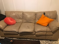 TWO COUCHES FOR FREE Seattle, 98122