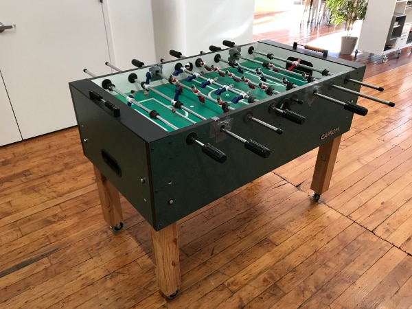 Outstanding Used Foosball Table Download Free Architecture Designs Scobabritishbridgeorg