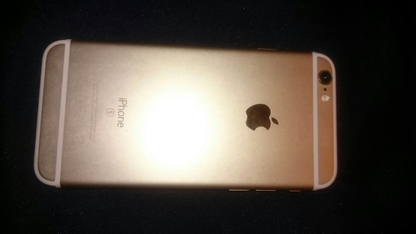iPhone 6s Oro 32gb