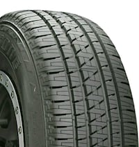 245/70-16 Bridgestone Dueler  North Las Vegas