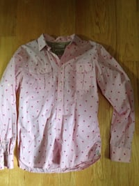 Men's size Small Banana Republic shirt