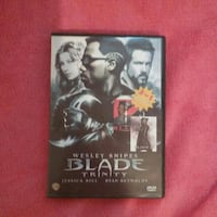 Wesley Snipes Blade DVD Film Fall Berlin, 13351
