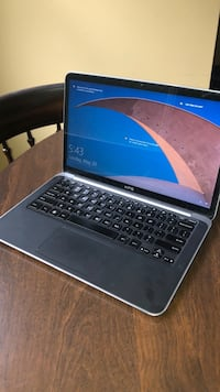 XPS L321X. Used and in fair condition.  Lookout Mountain, 30750