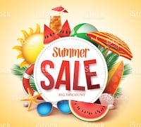 SUMMER SALE AT CRICKET WIRELESS NEEDHAM