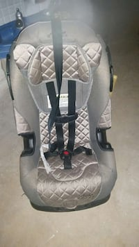 Alfa Omega 3 in 1 car seat Glenview