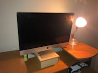 Mid 2011 27' iMac (12 gigs Ram) Lexington, 40509