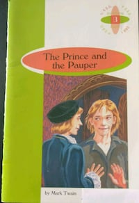 The prince on the pauper Ayora, 46620