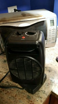 A KENMORE CERAMIC LARGE ROOM HEATER Chicago, 60618