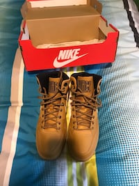 Nike Son of Force Ajax, L1S 1G9