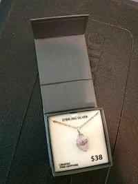 Necklace Holden, 70744