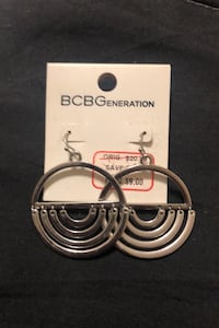 BCBGeneration Earrings - Final Markdown  Mississauga, L4Z 1H7