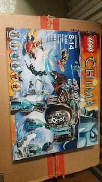 Lego Chima sets - new Watertown, 02472