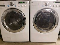 LG washer and dryer  Austin, 78747