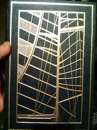 Outerbridge Reach, Robert Stone, Signed First Edition