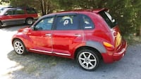 2004 - Chrysler - PT Cruiser GT TURBOCHARGED!! Washington
