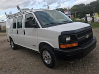 Chevrolet - Express - 2006 Patchogue, 11772