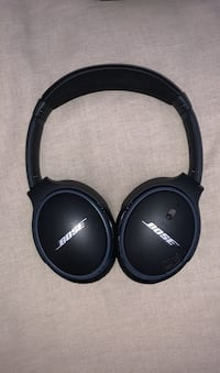 Bose Soundlink 2 headphone