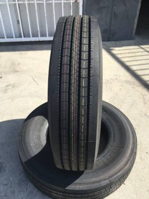Semi Truck Tires Near Me >> Used 295 75 22 5 Semi Truck Tires For Sale In Montclair Letgo