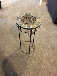 Side table  Powell, 43065
