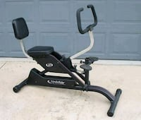 Nordic Rider Dual Motion exercise bike Reston, 20190