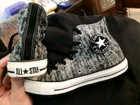 Converse All Stars size 7 shoes Winnipeg, R3B 3C3