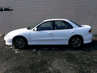 Chevrolet - Cavalier - 2004 Washington