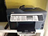 HP office jet Printer L7590 Mission Viejo, 92691