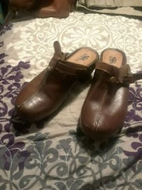 Clogs Holiday, 34691