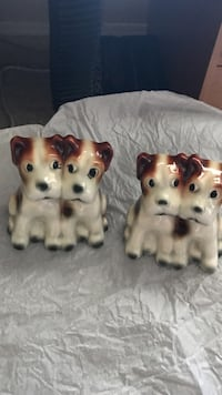 Antique dog bookends made in Germany Boise, 83709