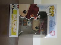 Mary Poppins Funko VANCOUVER