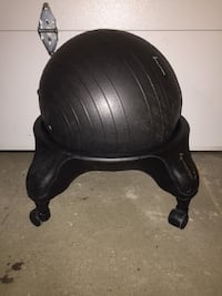 Stability Ball Chair Toronto