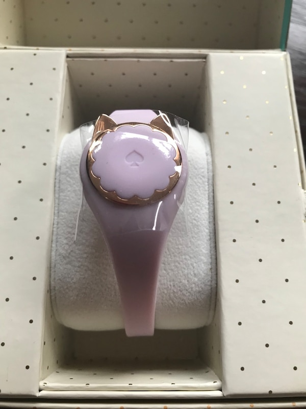 Kate Spade activity tracker. Brand new.