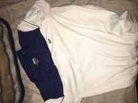 Lacoste Sport Polo New York, 10026
