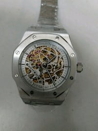 Automatic watch Queens, 11373