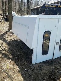 white front-load clothes washer Smithsburg, 21783