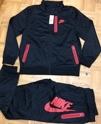 Nike tracksuits 70$ Manchester, 03102