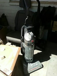 Wind Tunnel vacuum cleaner.