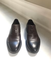 Two tone Gucci dress shoes - Sz 10.5 Toronto