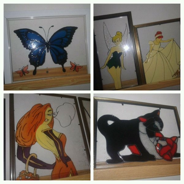 Stain glass art and much more :) 985323a9-4371-494b-9bdf-ece0891f767a